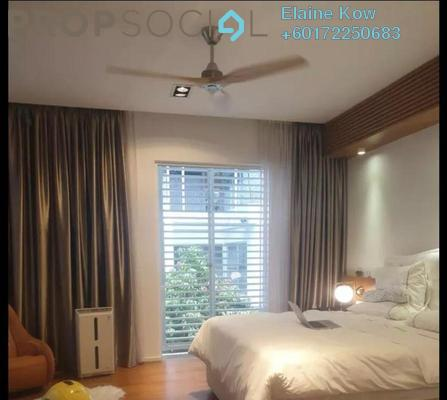 Bungalow For Rent in Seri Pilmoor, Ara Damansara Freehold Fully Furnished 6R/6B 12k