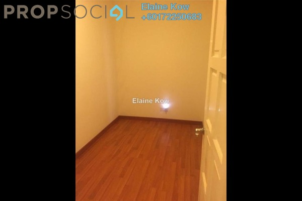 Condominium For Sale in Fraser Towers, Gasing Heights Freehold Semi Furnished 3R/2B 650k