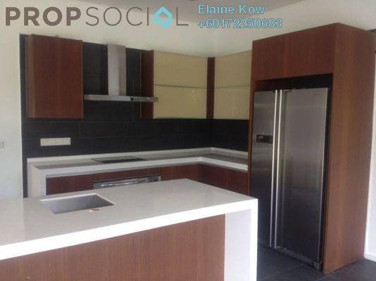 Semi-Detached For Rent in Seri Pilmoor, Ara Damansara Freehold Semi Furnished 6R/5B 7k