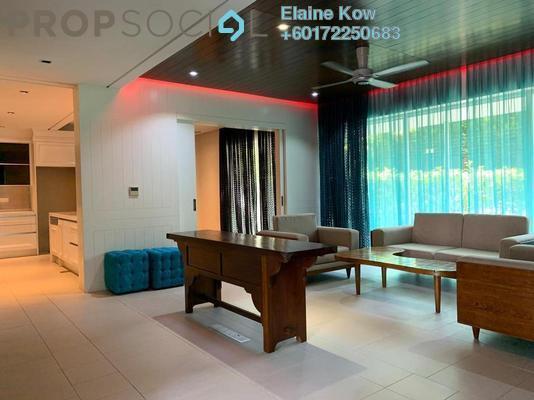 Semi-Detached For Rent in Seri Pilmoor, Ara Damansara Freehold Fully Furnished 5R/6B 10k