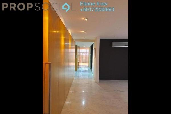Duplex For Sale in The Loft, Bangsar Freehold Semi Furnished 4R/5B 3.6m