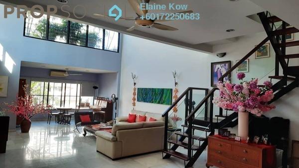 共管公寓 单位出售于 Sri Mahkota, Ampang Hilir Freehold Semi Furnished 4R/6B 1.9百万