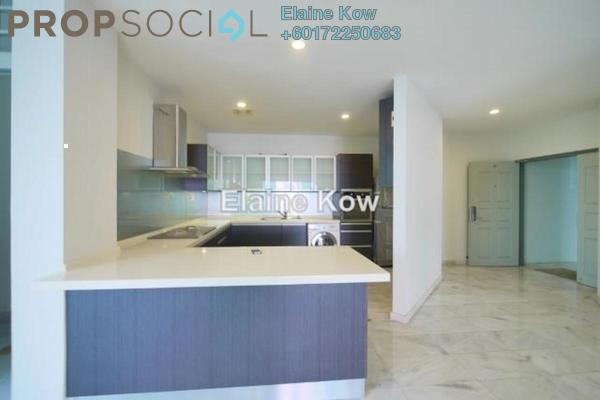 Condominium For Rent in Ukay Heights, Ukay Freehold Semi Furnished 20R/20B 80k
