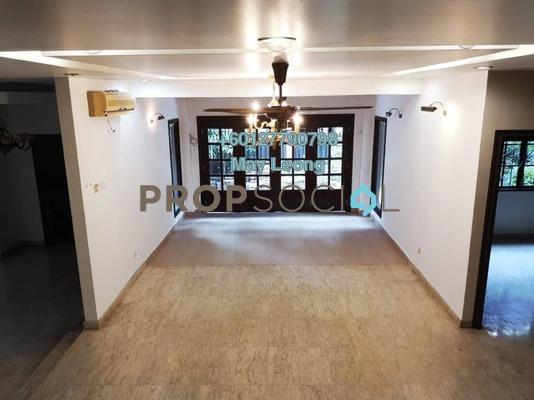 Semi-Detached For Sale in Ara Vista, Ara Damansara Freehold Semi Furnished 5R/3B 2.7m