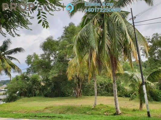 Land For Sale in TAR Villas, Ampang Freehold Unfurnished 0R/0B 4.85m