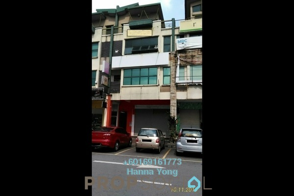 Office For Rent in Sunway Mentari, Bandar Sunway Freehold Unfurnished 0R/2B 1.5k