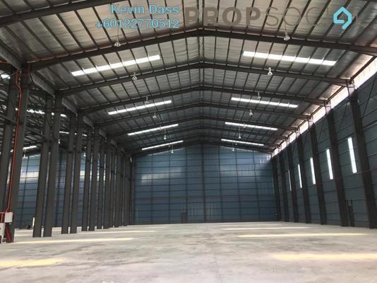 Factory for rent in telok panglima garang  1  xx5 v8xgsl4ajjyy3g j small