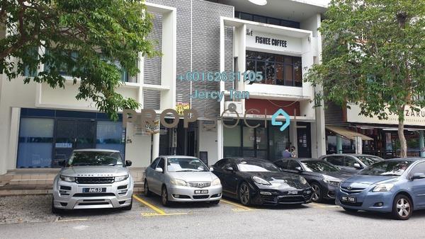 Office For Rent in Aked Esplanad, Bukit Jalil Freehold Unfurnished 1R/2B 2k