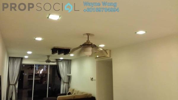 Condominium For Rent in Ken Damansara III, Petaling Jaya Freehold Fully Furnished 3R/2B 2.3k