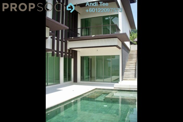 Bungalow For Sale in Setiahills, Ampang Freehold Semi Furnished 6R/6B 3.6m