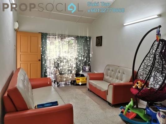 Terrace For Sale in Taman Selayang Jaya, Selayang Freehold Semi Furnished 4R/1B 540k