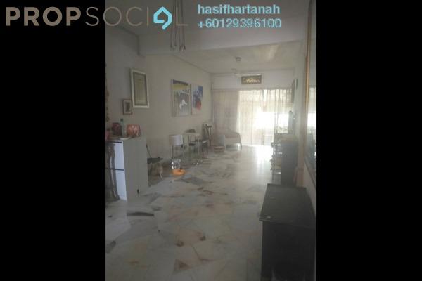 Condominium For Sale in Desa 288, Ampang Freehold Semi Furnished 3R/2B 359k