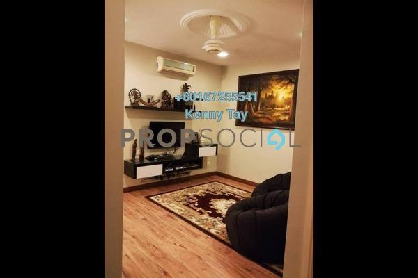 2storey  landed house corner property at taman buk 4tzyryj75erz3fn8nfid small