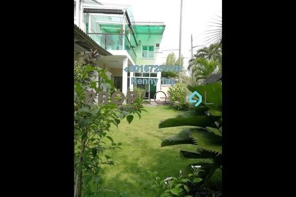 2storey  landed house corner property at taman buk cho6jgyv wx99rvxousg small