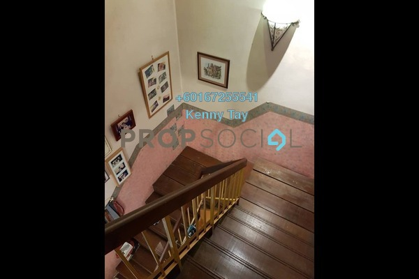 Terrace For Sale in Taman Bukit Maluri, Kepong Freehold Semi Furnished 4R/3B 745k