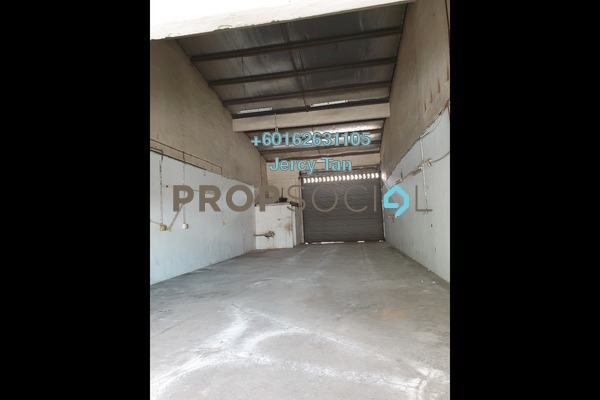 Factory For Sale in Pusat Bandar Puchong Industrial Park, Pusat Bandar Puchong Freehold Unfurnished 0R/3B 1.52m