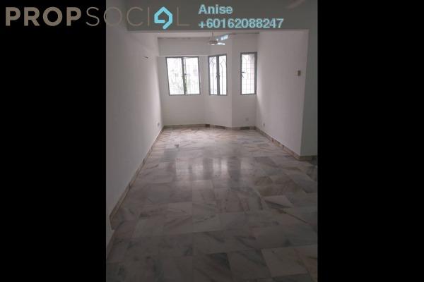 Condominium For Sale in Seri Mas, Bandar Sri Permaisuri Freehold Unfurnished 3R/2B 300k