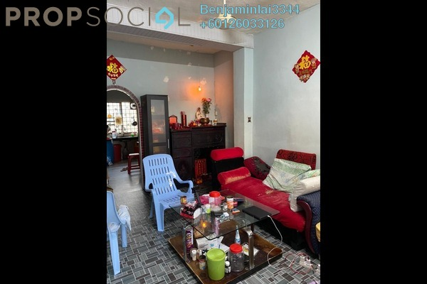 Terrace For Sale in Taman Selayang Jaya, Selayang Freehold Semi Furnished 3R/3B 540k