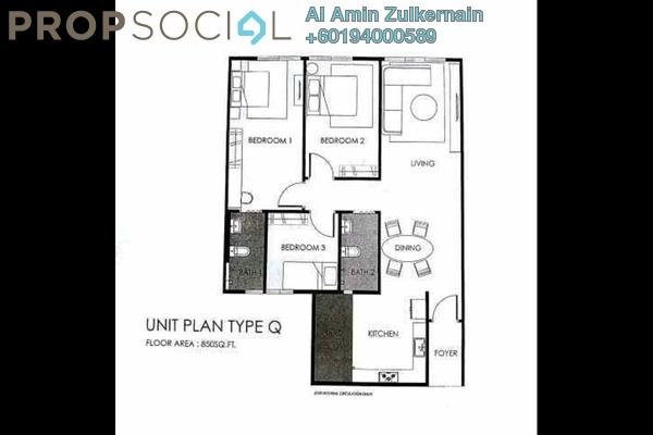 Apartment quinton balik pulau 7 t7akhvyamdp36gfty fp small