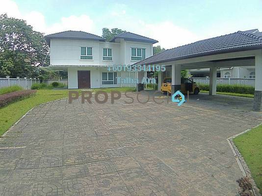 Bungalow For Sale in Section 8, Kota Damansara Freehold Unfurnished 7R/5B 2.55m