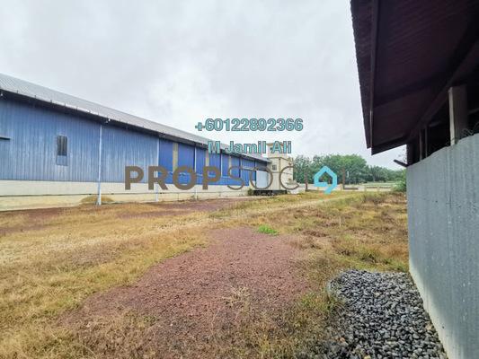 Factory For Sale in Kampung Paya Merah, Labis Freehold Unfurnished 0R/4B 3.5m