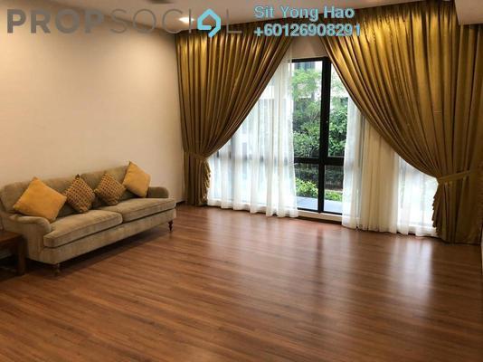 Condominium For Rent in The Potpourri, Ara Damansara Freehold Fully Furnished 3R/2B 4.45k
