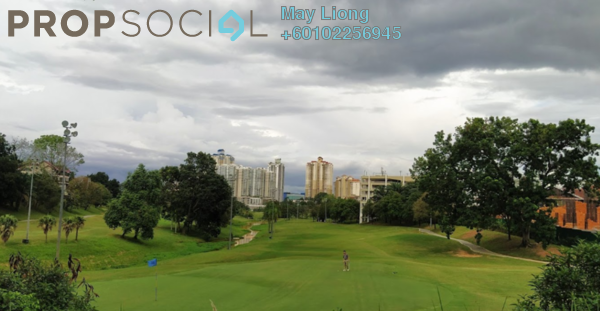 Land For Sale in Bukit Jalil Golf & Country Resort, Bukit Jalil Freehold Unfurnished 0R/0B 3.54m
