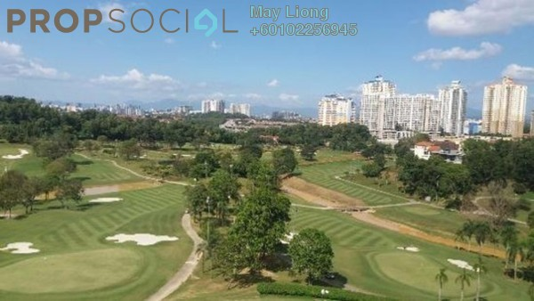 Land For Sale in Bukit Jalil Golf & Country Resort, Bukit Jalil Freehold Unfurnished 0R/0B 3.64m