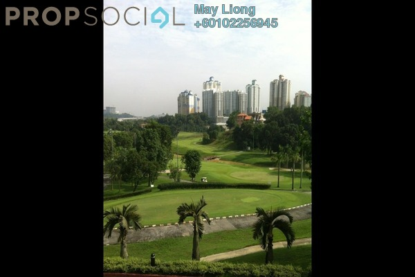 Land For Sale in Bukit Jalil Golf & Country Resort, Bukit Jalil Freehold Unfurnished 0R/0B 5.34m