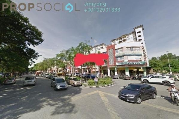Shop For Rent in Fadason Park, Jinjang Freehold Unfurnished 0R/1B 3.8k