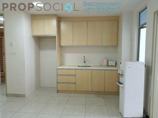 Condominium For Rent in BSP 21, Bandar Saujana Putra Freehold Semi Furnished 2R/2B 1.1k