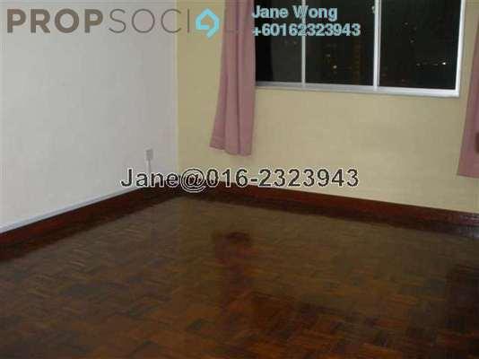 Condominium For Rent in Puncak Seri Kelana, Ara Damansara Leasehold Semi Furnished 3R/2B 1.65k
