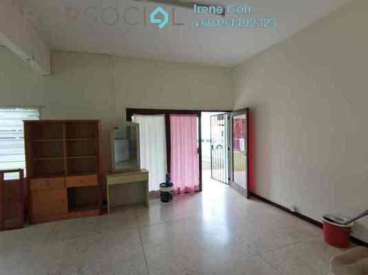 Bungalow For Rent in Tingkat Laut, Tanjung Bungah Freehold Semi Furnished 4R/3B 3.6k