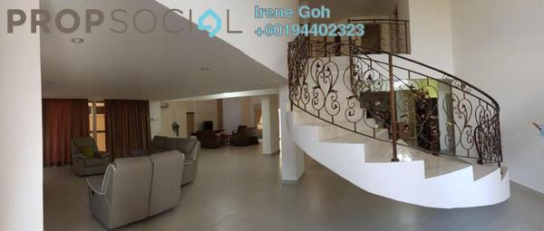 Condominium For Sale in Putra Marine, Bayan Indah Freehold Fully Furnished 5R/4B 1.8m