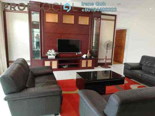 Condominium For Rent in Gurney Palace, Gurney Drive Freehold Fully Furnished 6R/6B 6.5k