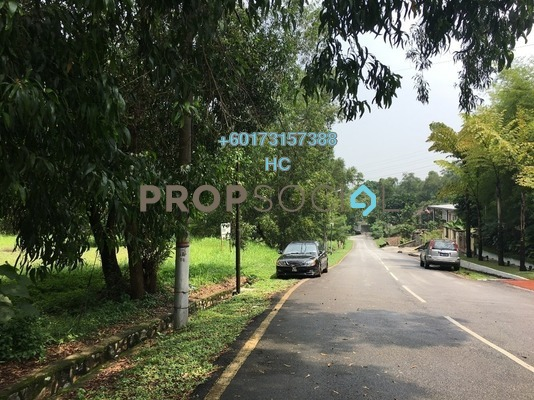 Land For Sale in Taman Yarl, Old Klang Road Freehold Unfurnished 0R/0B 12.8m