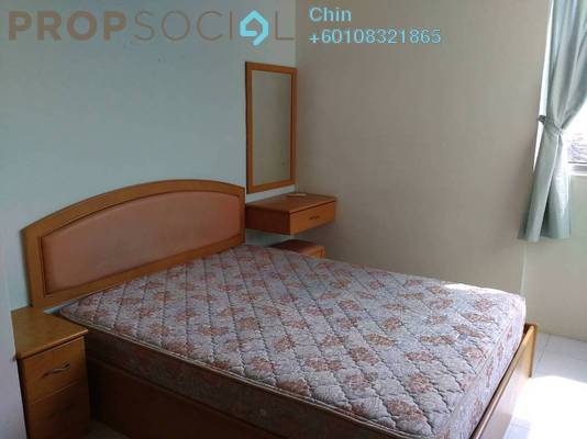 Apartment For Rent in Kingfisher Series, Green Lane Freehold Fully Furnished 3R/2B 1k