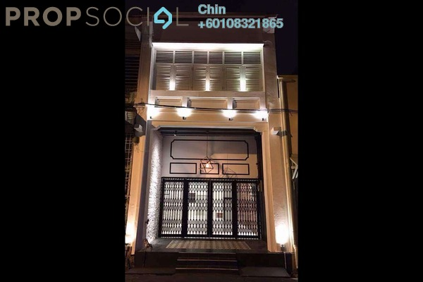 Shop For Sale in Argus Lane, Georgetown Freehold Unfurnished 2R/2B 2.95m