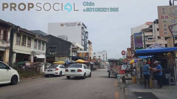 Shop For Sale in Lorong Selamat, Georgetown Freehold Unfurnished 0R/0B 3.2m