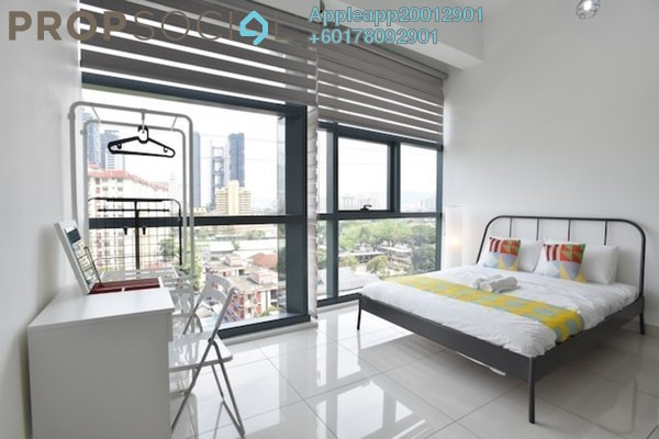 Condominium For Rent in 3 Towers, Ampang Hilir Freehold Fully Furnished 1R/1B 1.8k