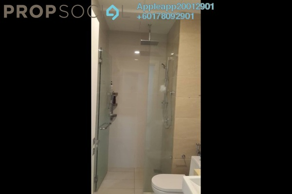 Condominium For Rent in M City, Ampang Hilir Freehold Fully Furnished 1R/1B 2.3k