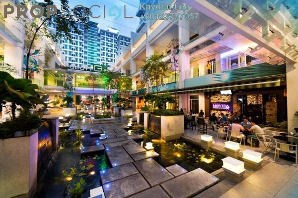 Shop For Sale in The Scott Garden, Old Klang Road Freehold Semi Furnished 0R/0B 3.3m