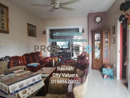 Terrace For Sale in Taman Desa Ilmu, Kota Samarahan Leasehold Unfurnished 3R/3B 320k