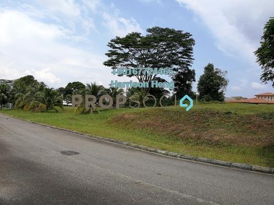 Land For Sale in Taman Universiti, Skudai Freehold Unfurnished 1R/1B 1.1m
