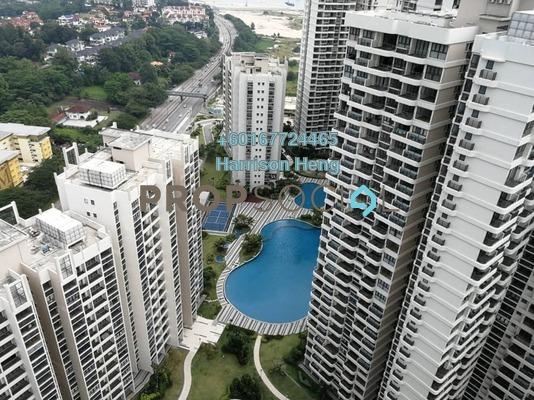 Condominium For Rent in Country Garden Danga Bay, Danga Bay Freehold Fully Furnished 2R/2B 1.7k