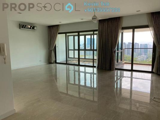 Condominium For Rent in Seni, Mont Kiara Freehold Fully Furnished 4R/6B 9.5k