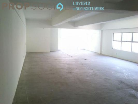 Office For Rent in Faber Tower, Taman Desa Freehold Unfurnished 0R/0B 8.13k