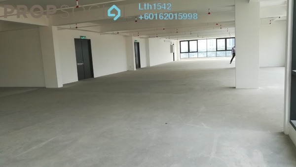 Office For Rent in Q Suite @ Queensville, Bandar Sri Permaisuri Freehold Unfurnished 0R/2B 4.91k