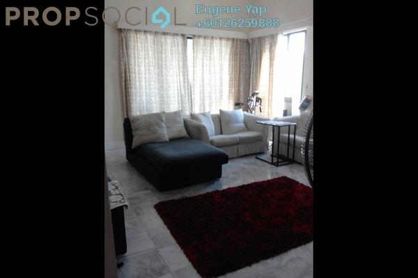 Duplex For Rent in Lanai Kiara, Mont Kiara Freehold Fully Furnished 4R/4B 5.5k
