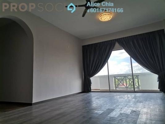 Apartment For Sale in Taman Desa Skudai, Skudai Freehold Unfurnished 3R/2B 328k